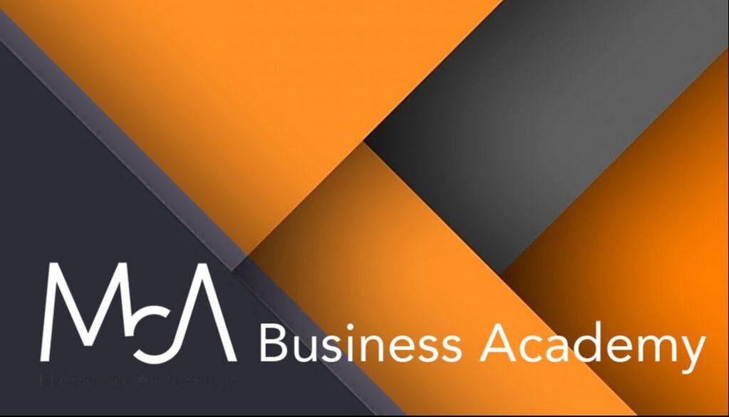 MoA Business Academy